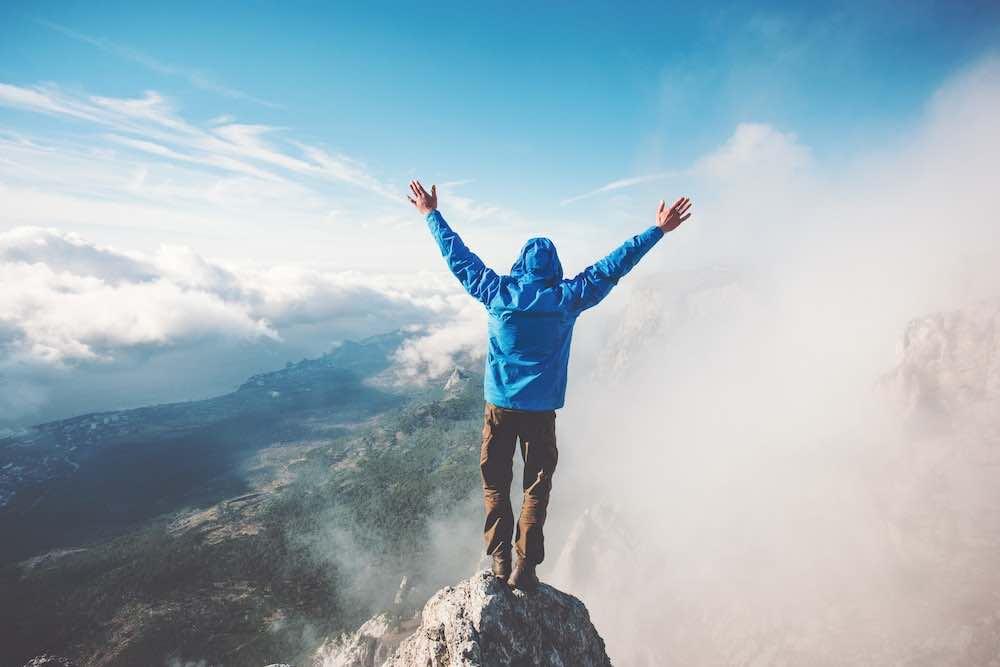 courage to change summit